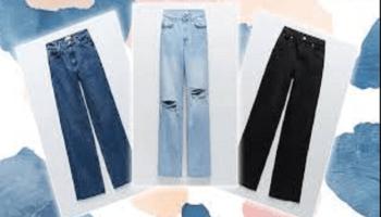 TikTok Zara Jeans