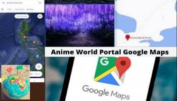 Anime World Portal