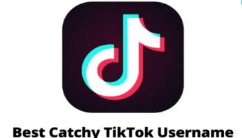 Good TikTok Usernames