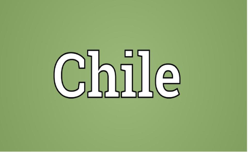 Image of Origin of Chile on TikTok