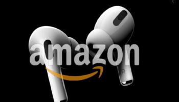 Amazon Raffle Scam