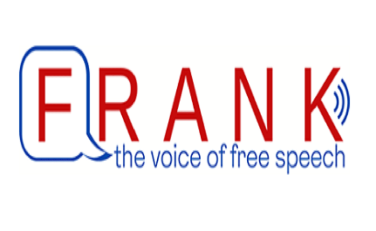 Frank Speech App