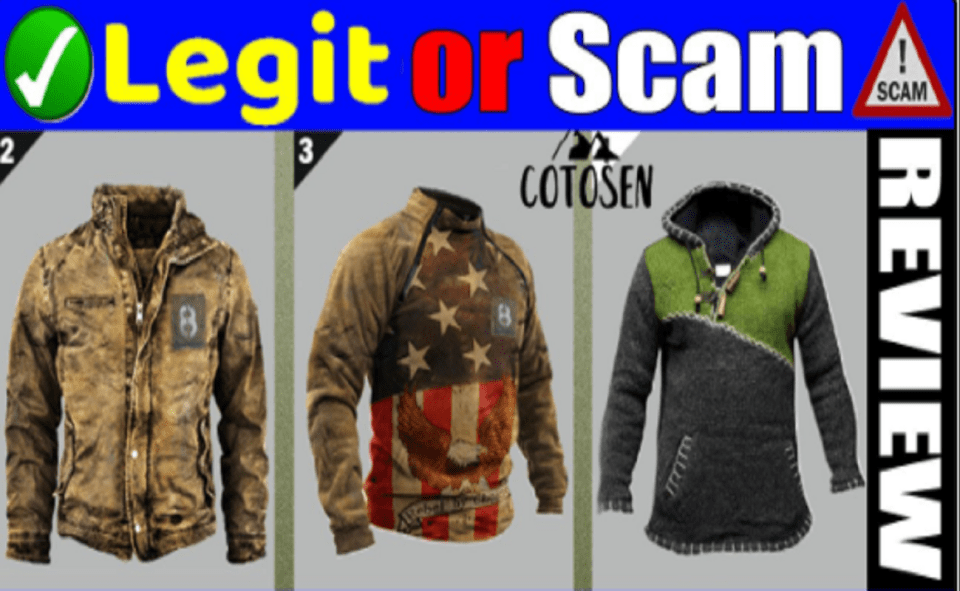 Image Of Is Cotosen Legit Or A Scam