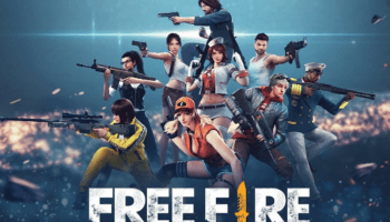 Textures For Free Fire