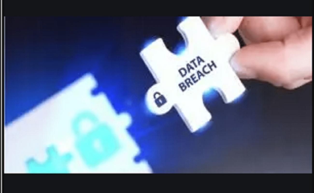 ITC Agency Matrix Data Breach