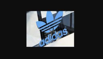 Adidas 100th Anniversary Scam