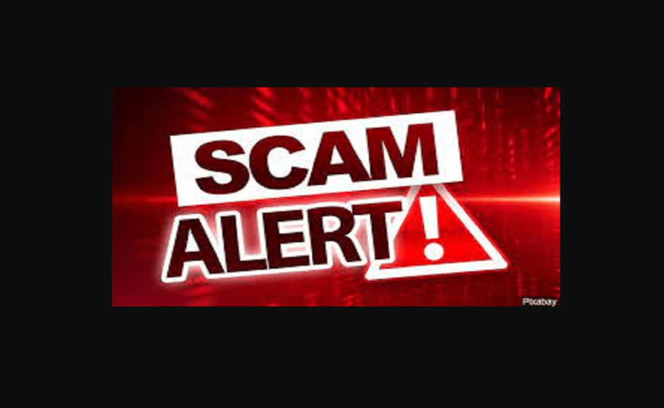 Image Of How To Report Shell 130th Anniversary Scam