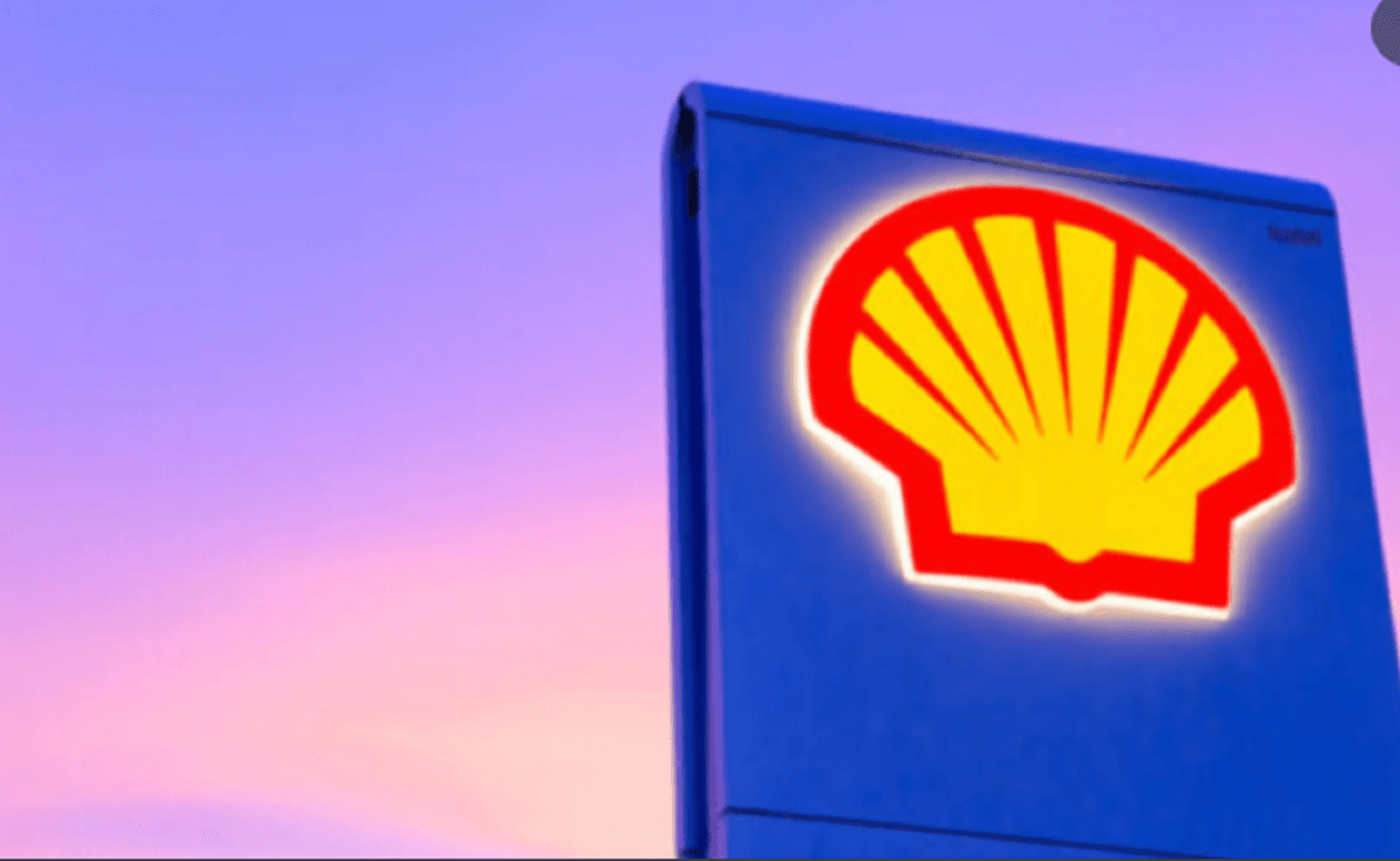 Shell 130th Anniversary Scam