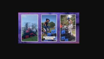Crate Challenge TikToker Shot Dead