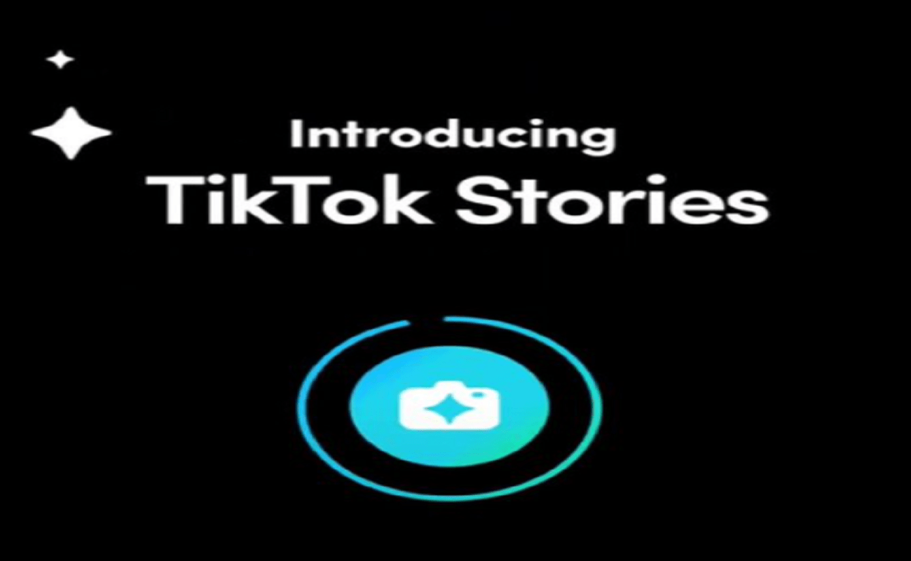 How To Get TikTok Story Feature