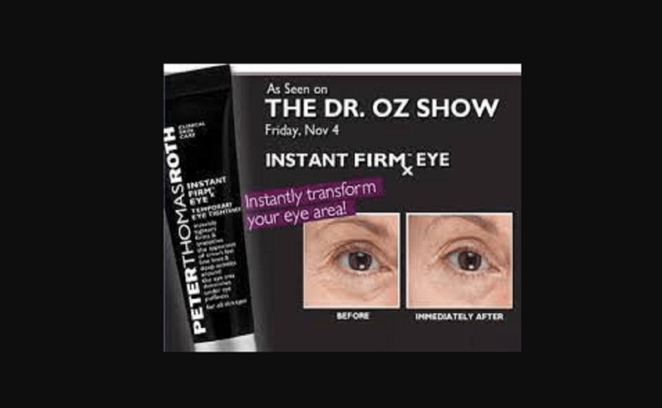 Image Of Does The Peter Thomas Roth Eye Tightener Really Work