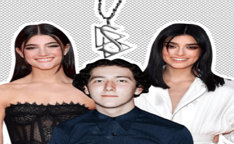 Image Of Why Are TikTok Stars Getting Backlash For Wearing Scientology Necklace