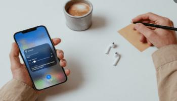 Live Listen On iOS 15