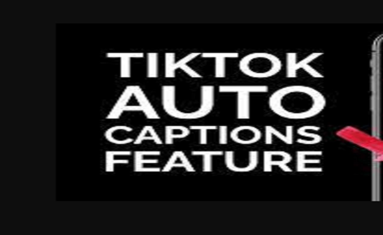 How To Add Captions On TikTok Videos