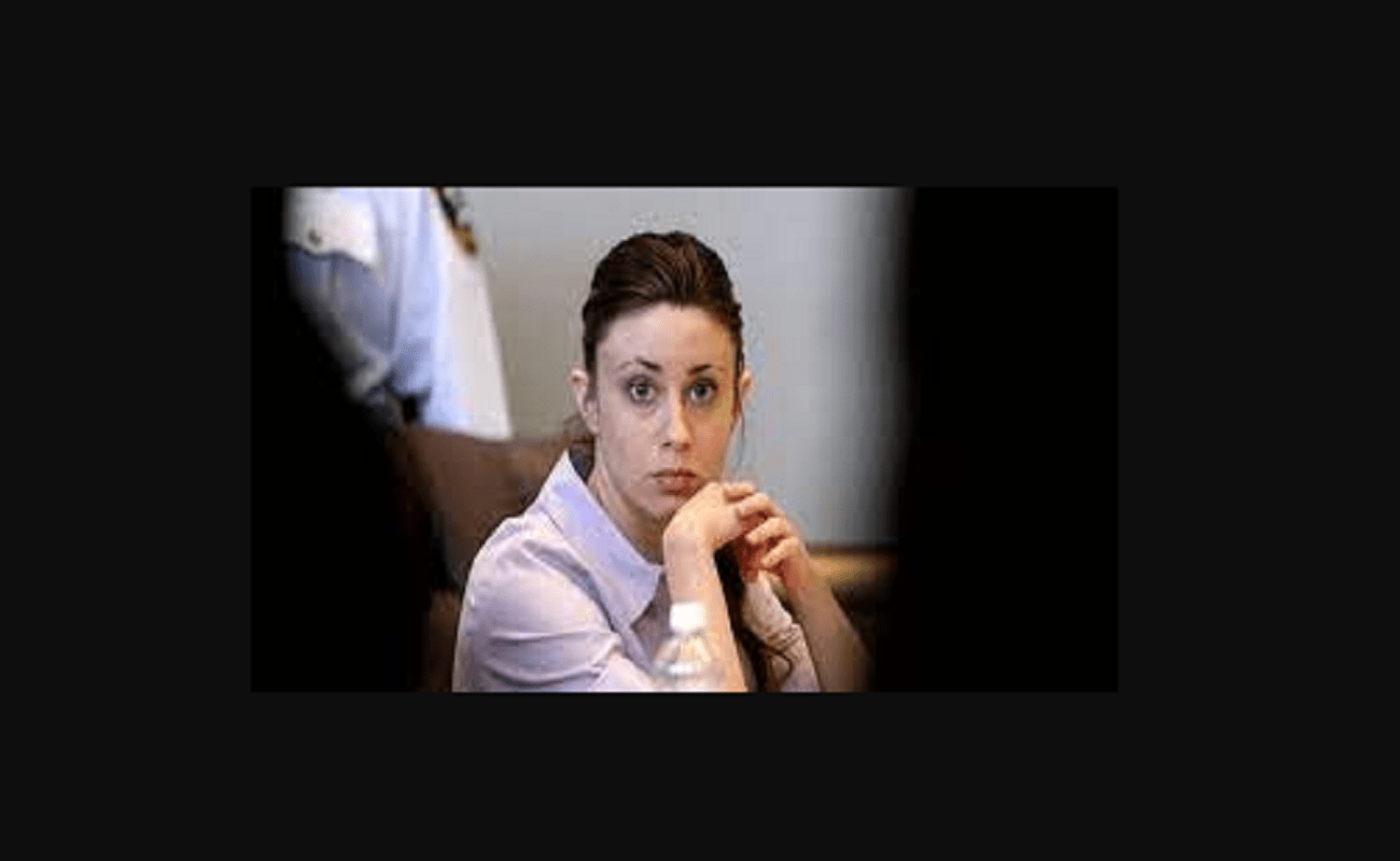 Who Is Casey Anthony