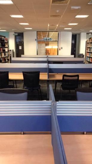 Desks in 2016