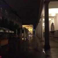 brunettetravels: Ljubljana, Slowenien