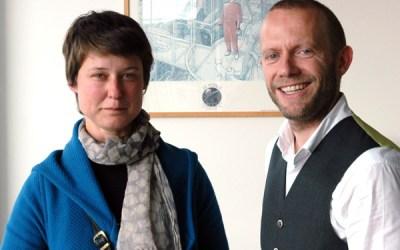 """Judith Vanistendael: """"Brussel is een goed voorbeeld van hoe de toekomst er zal uitzien"""""""