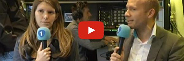 De wereld vandaag: Brussel (Radio 1)