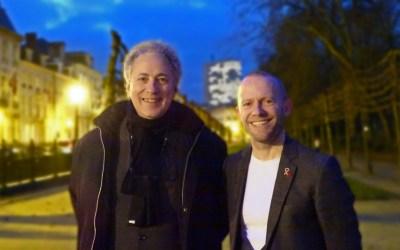 """Marco Martiniello: """"In Vlaanderen bekijken ze Brussel soms als was het Beiroet"""""""