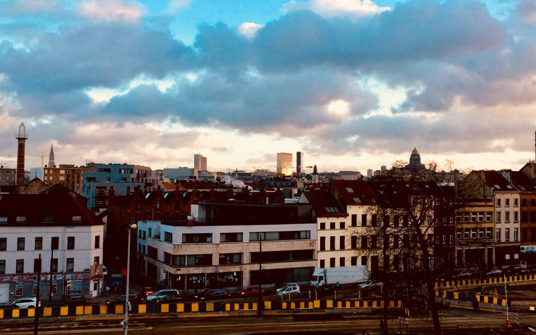 """""""Même après 2017, il n'y a pas de raison d'être fataliste à propos de Bruxelles"""" (LeVif.be)"""