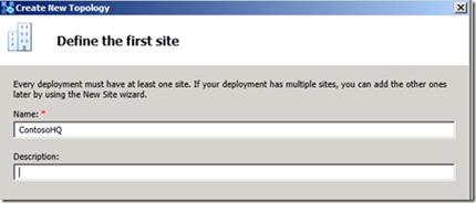 Instalando e Configurando Lync Server 2013 – Part 3 (5/6)