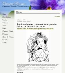 2009 - clevane