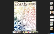 Revista digital Mescla