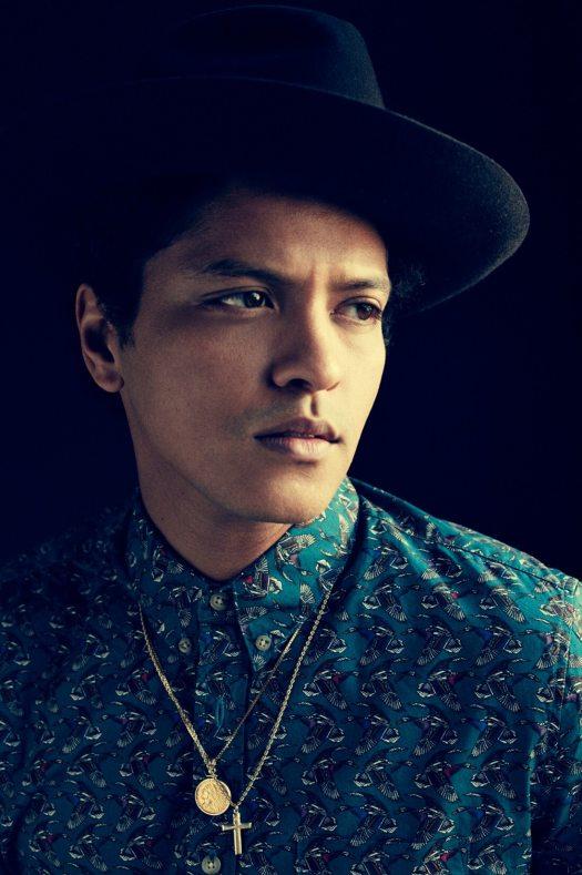 what happened to Bruno Mars