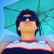 bruno mars selfie