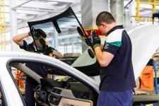BMW Group - Planta Araquari-37