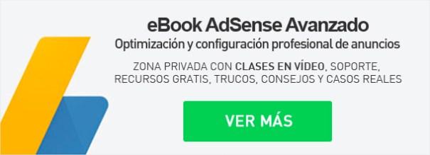 eBook Google AdSense Avanzado