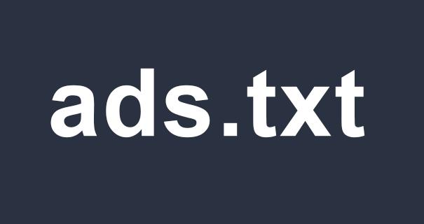 Cómo Instalar ads.txt para monetizar con Adsense en WordPress o Blogger