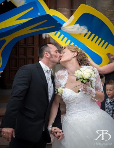 Le baiser (bis)
