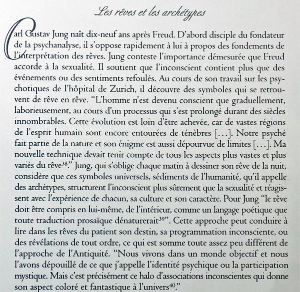 Jung les rêves et les archétypes_encart75