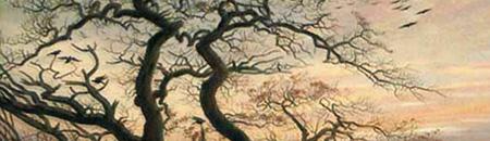 Friedrich_arbre_corbeaux-ciel