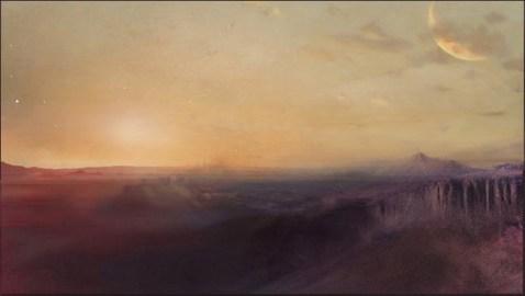 Copyright_Bruno Rigolt_Nuit dans le désert du Sahara