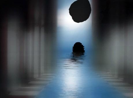 Bruno Rigolt Soir et la mer_2
