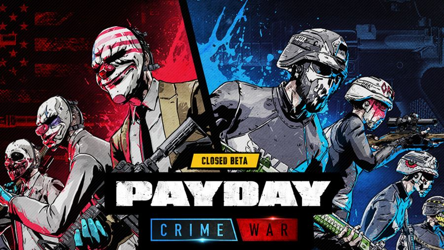 PAY DAY CRIME WAR ANDROID IOS