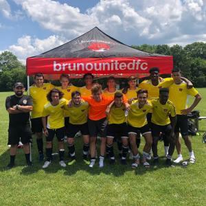 Bruno United U23