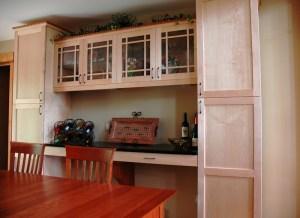 Brunsell Lumber - Kitchen Cabinets