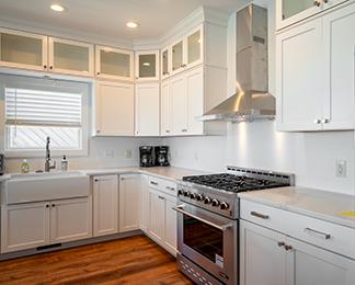 Ocean Isle Beach NC Kitchen Remodel