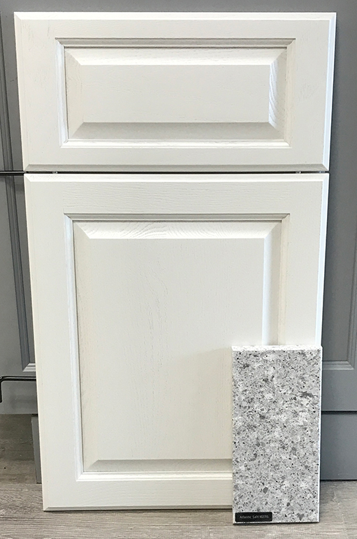 Cindy Cabinet and Countertop Pairing September  2020