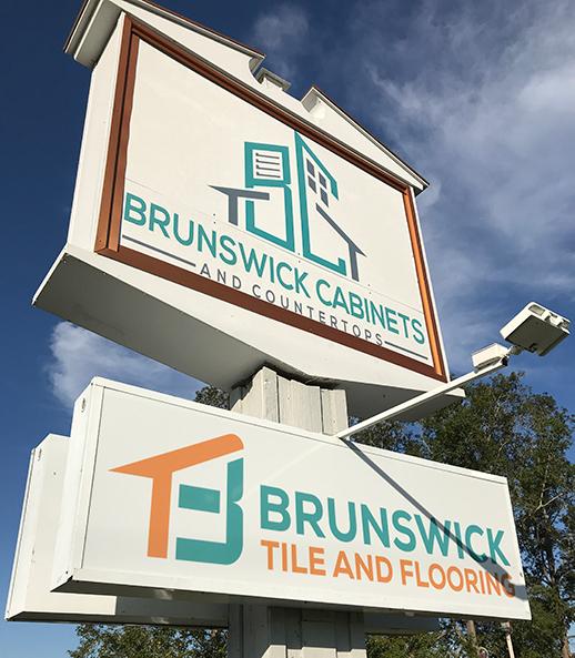Brunswick Cabinets and Countertops