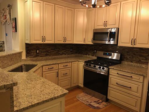 Boiling Spring Lakes NC Kitchen Design