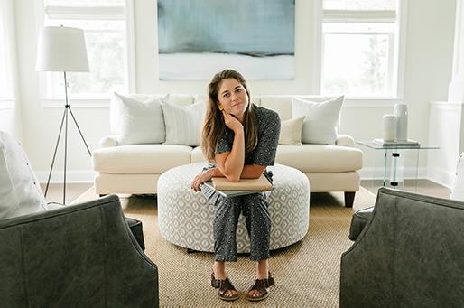 Lauren Riddei Interior Designer Myrtle Beach
