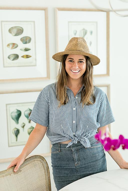 LouLou Interiors Lauren Riddei Interior Designer