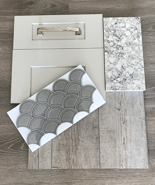 Designer Cindy Bennett-McCune Cabinet and Countertop Pairing May 2021