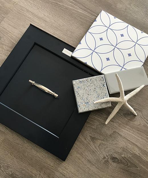 Designer Cindy Bennett-McCune Cabinet and Countertop Pairing June 2021
