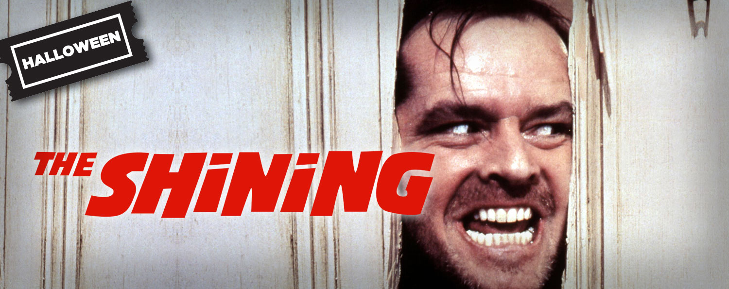 the shining halloween film - The Shining Halloween